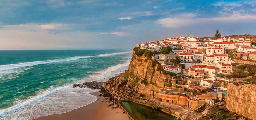 ВНЖ Португалии за инвестиии, а через 5 лет гражданство