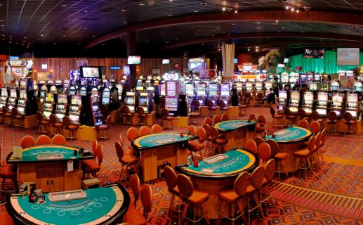 бездепозитный бонус при регистрации в казино 2018